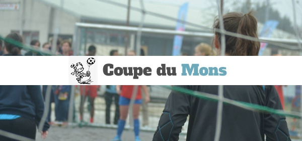 MeaWeb, sponsor de la Coupe du Mons