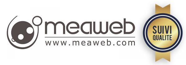 MeaWeb lance un nouveau service : Suivi Qualité