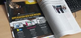 Publicité dans MediaMarketing